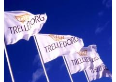 Рост спроса на шины Trelleborg в Украине