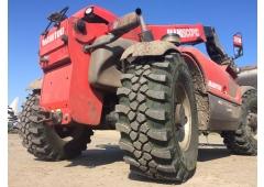 Решение есть! Trelleborg TH500 - первая и единственная универсальная шина
